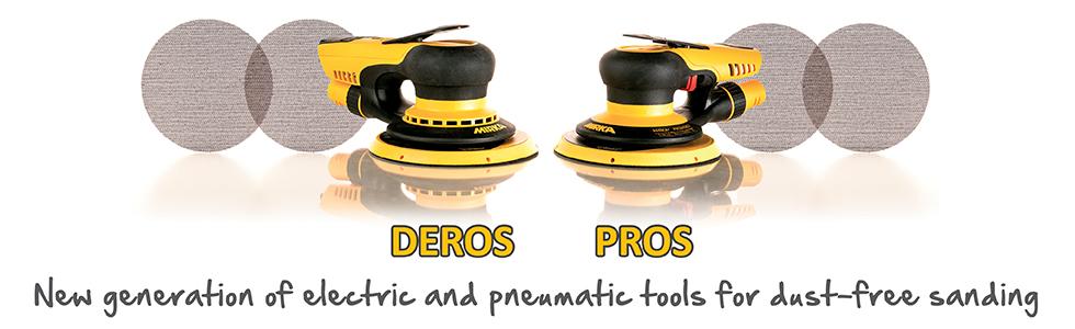 DEROS & PROS
